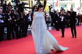 Lý Nhã Kỳ: 'Cannes không phải là nơi để tôi khoe váy áo'