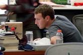 3 bài học kinh doanh từ ông chủ Facebook