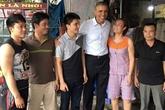 """Một giờ """"mất tích"""" của Tổng thống"""