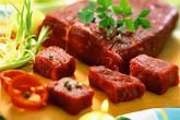 Nếu có thói quen này khi ăn thịt bò sẽ gây họa cho cả gia đình