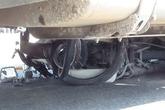 Nghi trộm điện thoại, lao ô tô tông chết 1 thanh niên