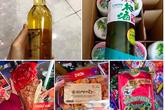Nhà giàu Hà Thành chi hàng chục triệu đồng mua hàng ngoại ăn Tết