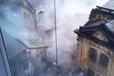 Những vụ sập nhà kinh hoàng khiến nhiều người thiệt mạng ở Hà Nội