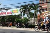 Trung tá Campuchia bắn chết chủ tiệm vàng, cố thủ suốt đêm