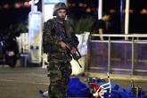 Cảnh sát Pháp phát hiện vũ khí trong nhà nghi can vụ khủng bố ở Nice