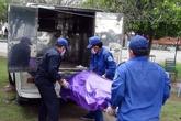Phát hiện xác thanh niên đang phân hủy trên sông Sài Gòn