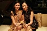 Lộ hình ảnh xa hoa, giàu có ở một góc nhỏ bên trong nhà chồng Tăng Thanh Hà
