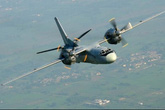 Máy bay chở 29 người 'mất độ cao nhanh chóng' trước khi mất tích