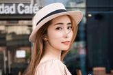 Bà xã Doãn Tuấn biến hóa phong cách xuống phố mùa hè