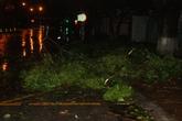 Tin mới nhất về cơn bão số 1: Nguy cơ ngập lụt khu vực Hà Nội