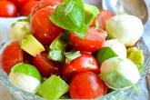 Các loại thực phẩm có tác dụng chống nắng