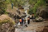 3 người nước ngoài thiệt mạng khi vượt thác ở Đà Lạt