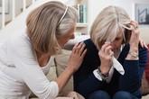 Tan nát cõi lòng khi biết người chồng 40 năm chung sống ngoại tình