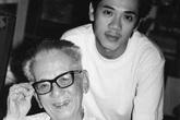 Chân dung người cha nổi tiếng của nghệ sĩ Thành Lộc