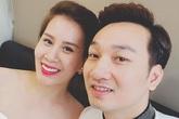 MC Thành Trung chuẩn bị tái hôn với bạn gái 9X