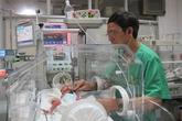 Thông tin mới nhất về con trai thiếu úy từ chối điều trị ung thư để sinh con
