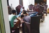 Tình trạng bát nháo tại ký túc xá hiện đại nhất Hà Nội