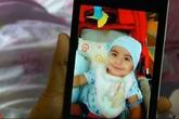 Bé 2 tuổi bị mẹ và tình nhân đánh đến tử vong