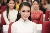 Bất ngờ với thành tích học tập của thí sinh Hoa hậu Việt Nam 2016