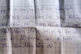Gia đình và nhà trường lên tiếng vụ nam sinh tự tử vì bị nghi ăn trộm tiền