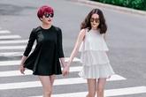 Đọ gu thời trang của 4 cặp chị em hot nhất showbiz Việt