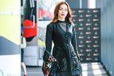 Bóc mác và giá hàng hiệu mới hàng trăm triệu của Hà Hồ
