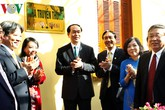 Bệnh viện Việt Đức đón Huân chương lao động Hạng Nhất