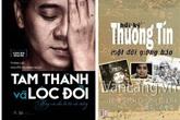 """Những cuốn hồi ký gây """"sốt"""" dư luận của sao Việt"""