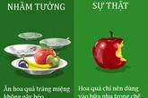 15 nhầm tưởng khiến bạn ăn kiêng mãi mà không gầy