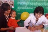 Chương trình khám và tư vấn dinh dưỡng miễn phí cho trẻ