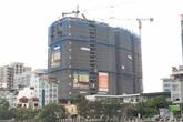 Dự án của Tân Hoàng Minh xây dựng sai phép hàng nghìn m2