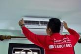 LG bảo dưỡng điều hòa miễn phí