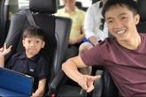 """Con trai Cường Đô la: Công tử nhà giàu được đầu tư khủng về """"chất lượng"""""""