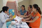 """TP Sông Công: Điểm """"nóng"""" về mất cân bằng giới tính khi sinh"""