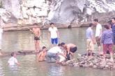 Rủ nhau tắm sông, 4 nữ sinh đuối nước thương tâm