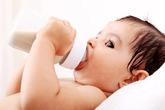 Chăm sóc dinh dưỡng cho trẻ từ 6 tháng tuổi