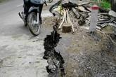 Thanh Hóa: Một trẻ bị mưa lũ cuốn trôi