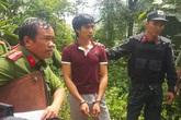 Vì sao nghi phạm thảm sát 4 người ở Lào Cai bị bắt ngay gần hiện trường?