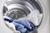Lưu ý khi dùng máy sấy quần áo