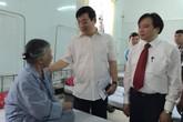 Lần đầu tiên Bộ Y tế triển khai bệnh viện vệ tinh chuyên ngành Nội tiết