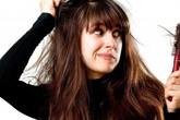 7 thủ phạm gây rụng tóc