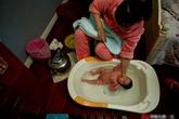 Nghề giúp việc kiếm ngót 40 triệu một tháng ở Trung Quốc