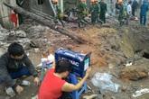 Vụ nổ kinh hoàng ở Hà Đông: Nạn nhân đã 3 lần cưa vật liệu dạng bom?