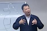 """Trưởng đại diện Formosa bị sa thải vì phát ngôn gây sốc: """"Tôi thấy thật sự có lỗi"""""""