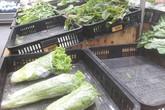Người Sài Gòn phải dậy sớm đi chợ thì mới có rau xanh để ăn