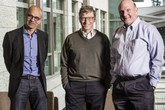 18 điều ít biết về Microsoft