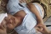 """""""Bí mật động trời dưới các trụ điện 220kv"""": Em trai người tố cáo bị đánh"""