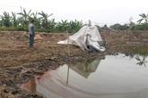 Rợn người phát hiện ngôi mộ cổ chứa thi thể nữ giới còn nguyên vẹn