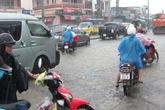 Lo có bão vào, Đà Nẵng cho  học sinh nghỉ học