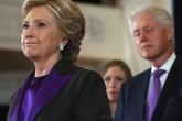 5 lý do Hillary không thể chuyển bại thành thắng trước Trump